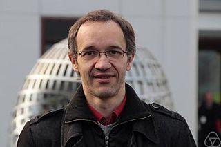 Franck Barthe French mathematician