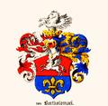 Bartholomaei CoA.png