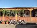 Basen Hotel Restaurant in Sisian - panoramio.jpg