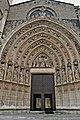 Basilica de santa maria-castello d'empuries-2013 (2).JPG