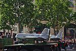 Bastille Day 2015 military parade in Paris 32.jpg
