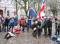 Battle of Jersey commemoration 2011 30.jpg