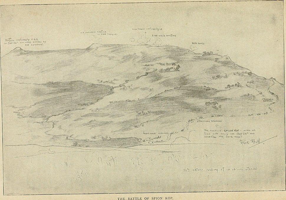 Battles of the nineteenth century (1901) (14779947974)