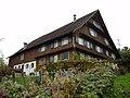 Bauernhof Spehler 10 in Lochau Vbg von SW.JPG