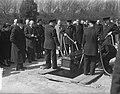 Begrafenis Pim Mulier , Den Haag, Bestanddeelnr 906-4015.jpg