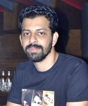 Bejoy Nambiar - Bejoy Nambiar in January 2013