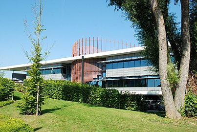 Group sigma architecture u wikipédia