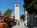 Bell tower, Cathedral, Pula - panoramio (27).jpg