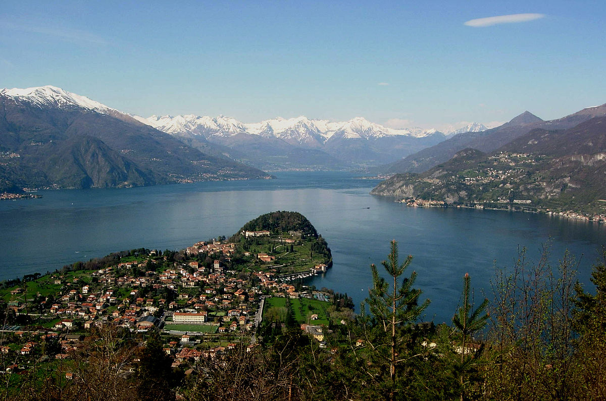 Lake como wikipedia ccuart Image collections