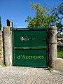 Belmont-d'Azergues - Porte petit jardin public (mai 2020).jpg