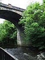 Belmont Street bridge - geograph.org.uk - 889965.jpg