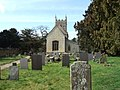 Belton church and graveyard - geograph.org.uk - 1764311.jpg
