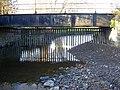 Beneath Pont y Dreflan - geograph.org.uk - 1041064.jpg