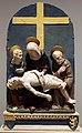 Benedetto buglioni (attr.), compianto sul cristo morto, 1520 ca.jpg