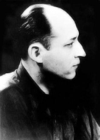 Benjamin Péret - Image: Benjamin Péret