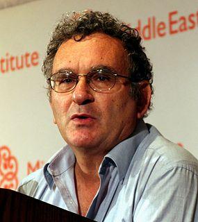 Benny Morris Israeli historian