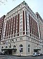 Benson Hotel in 2011 - Portland, Oregon.jpg