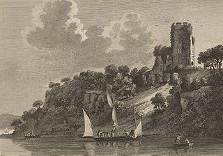 Benton Castle