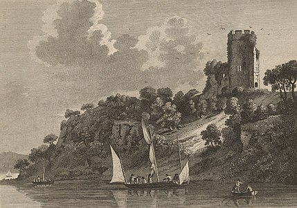 Benton Castle July 1 1779 (1133488).jpg