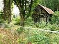 Berg en Dal (Groesbeek) Meerwijkselaan 5 tuinhuisje (02).JPG