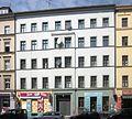 Berlin, Kreuzberg, Adalbertstrasse 88, Mietshaus.jpg