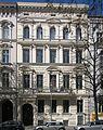 Berlin, Kreuzberg, Grossbeerenstrasse 13A, Mietshaus.jpg