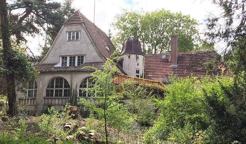 Www Kindeswohl Berlin Villa Buch