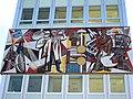Berlin - Haus des Lehrers - Mosaik - Nord.jpg