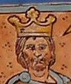 Bermudo II of León hlava.jpg