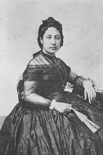 Kānekapōlei - Image: Bernice Pauahi Bishop 05