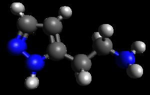 Betazole - Image: Betazole 3D