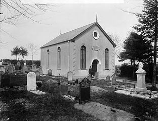 Bethesda chapel (Cong), Bethesda, Llawhaden