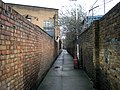 Bethnal Green, Grove Passage - geograph.org.uk - 1726898.jpg