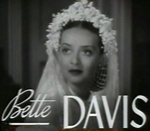 The Old Maid (1939 film) - Bette Davis as Charlotte Lovell