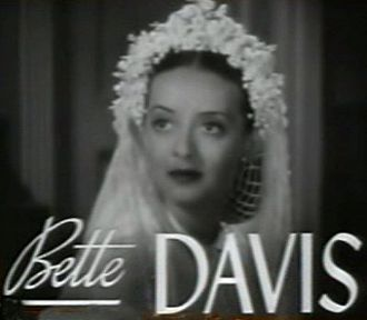 The Old Maid (1939 film) - Bette Davis as Charlotte Lovell