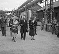 Bezoek Koninklijk Paar aan Luxemburg staalfabriek, Bestanddeelnr 904-6370.jpg
