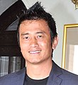 Bhaichung Bhutia at the NDTV Marks for Sports event 21 (cropped).jpg