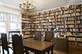 Biblioteka SANU, Legat Marka Ristića.jpg