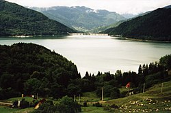 Bicaz Lake and Dam.jpg