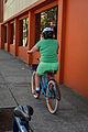 Bicyclist in Hollywood 01.jpg