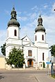Bielsk Podlaski - Church of Our Lady of Mount Carmel 03.jpg