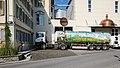 Biertanksattelzug der Brauerei Locher in Appenzell.jpg