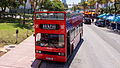"Big Bus Miami Leyland Titan LT33 sightseeing bus ""Phyllis"" (7228875250).jpg"