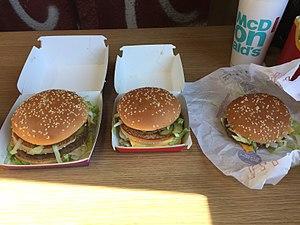 Big Mac Manual