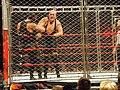 Big Show vs. Braun Strowman - 2017-09-04 - 02.jpg
