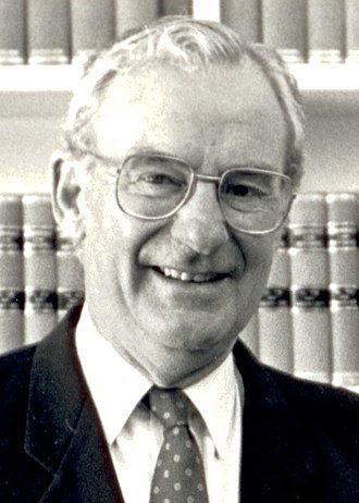 Bill Hayden - Hayden in 1990.
