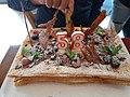 Birthday cakes of Italy 2018 01.jpg
