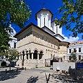 """Biserica """"Trei Ierarhi"""" - Colţea.jpg"""
