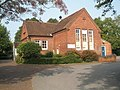 Bishop's Waltham Public Library in Free Street - geograph.org.uk - 1514597.jpg