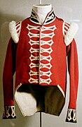 BlackWatch Jacket (Borodino Battlefield Museum)
